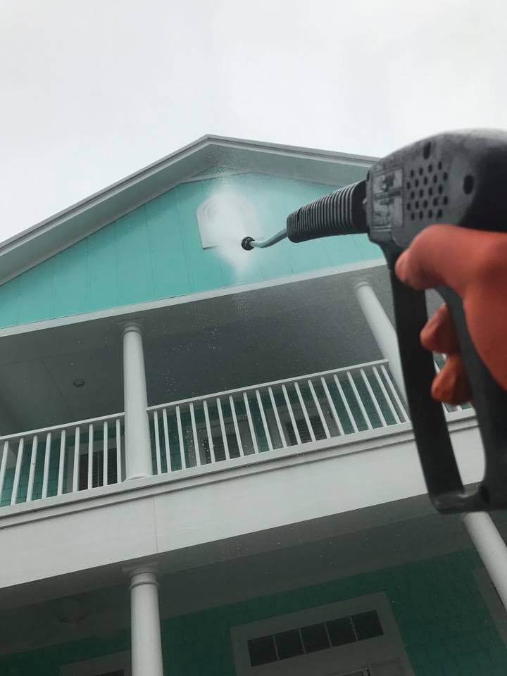 Clean Dream Pressure Washing in Neptune Beach, FL
