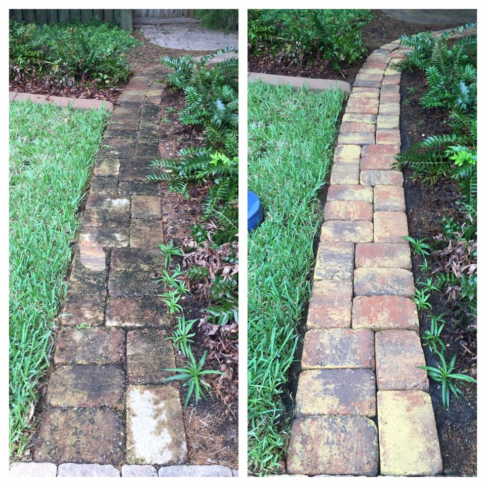 Clean Dream Pressure Washing in Neptune Beach, FL