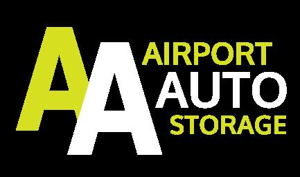Airport Auto Storage Mascot  Sydney Airport