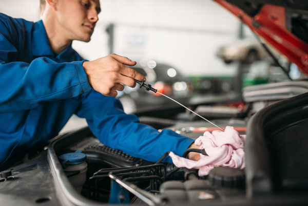 Care and Maintenance for long term car storage