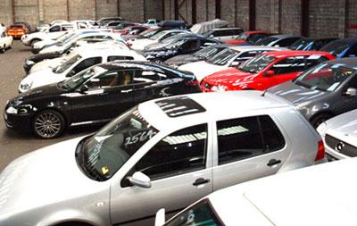 long term vehicle storage