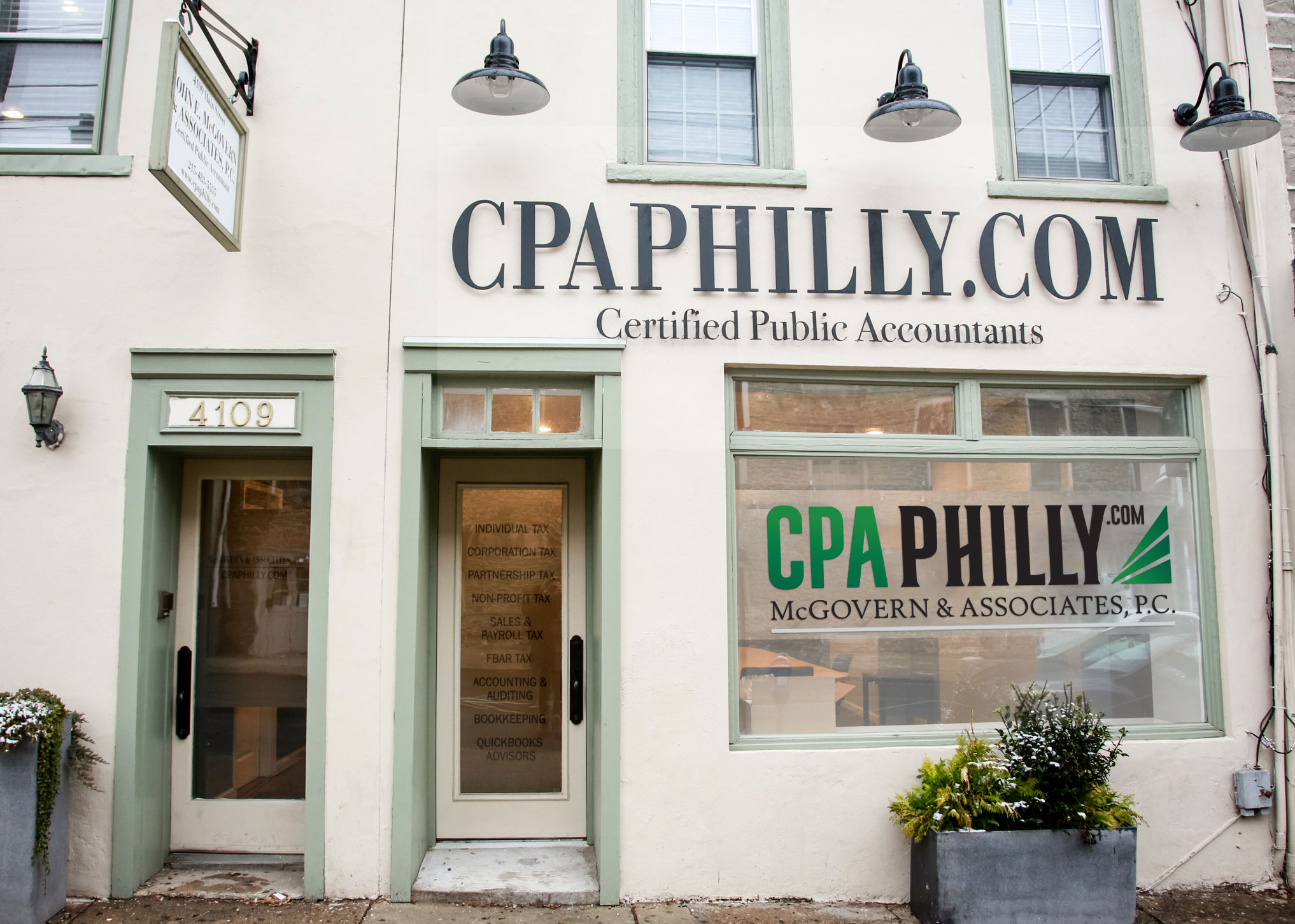 A Full service Certified Public Accounting Firm | CPAPhilly com