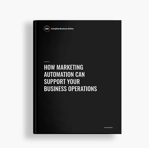 How Marketing Automation Can Support Your Business Operations