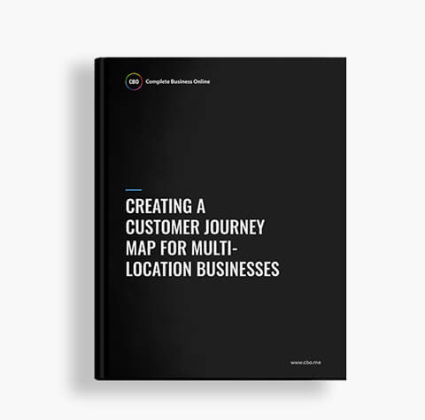 Creating a Customer Journey Map for Multi-Location Businesses