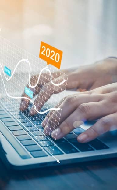 Top Digital Marketing Trends in 2020