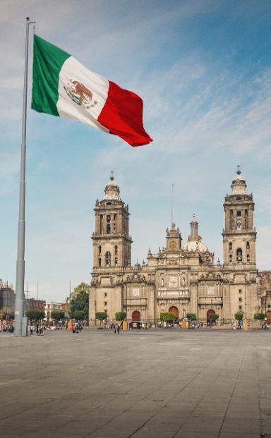 Creative Marketing Case Study: Mexico City