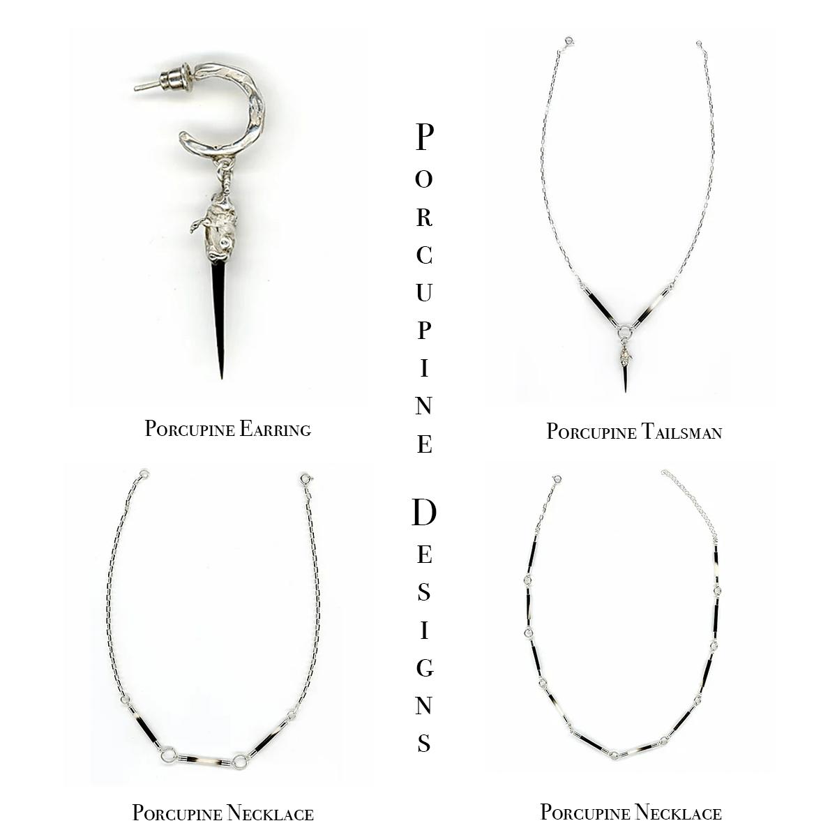 Niche Jewelry