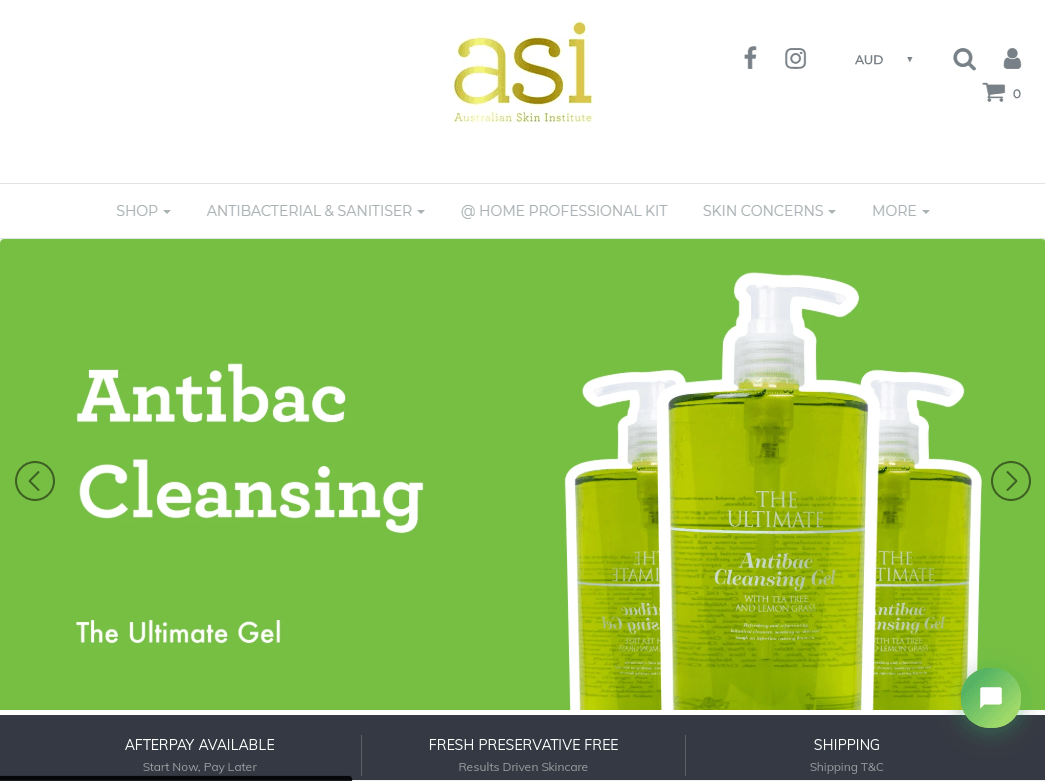 Australian Skin Institute