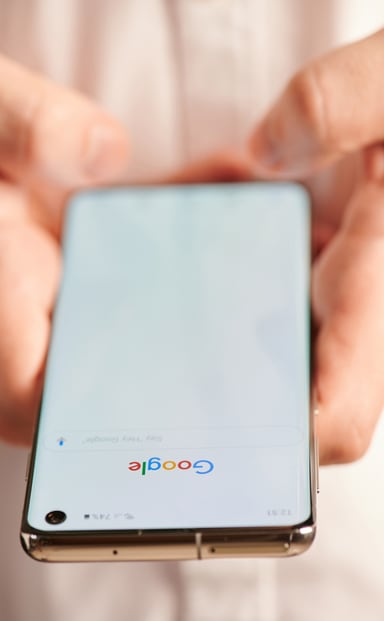 Prepare Your Website For Mobile-First Indexing