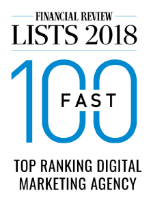 AFR Fass 100 List 2018