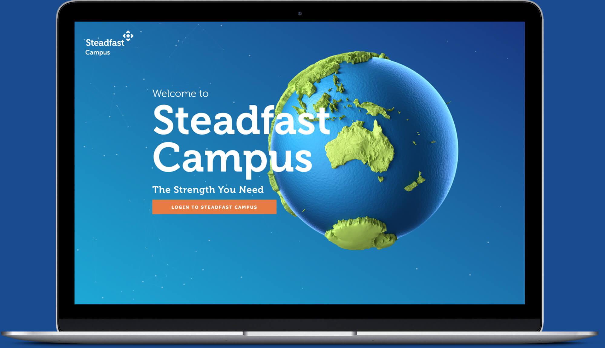 Portfolio-Steadfast