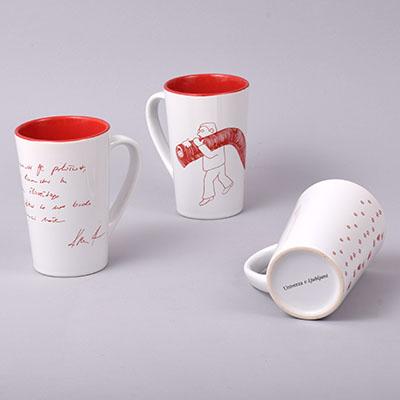 Tisk na keramiko