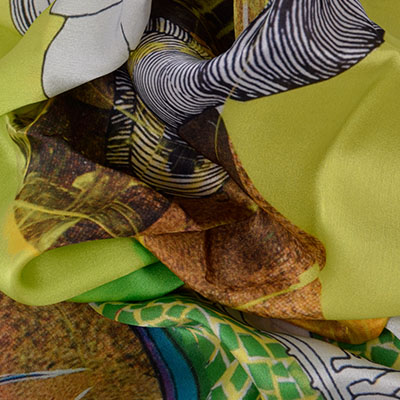 Digitalni tisk na tekstil