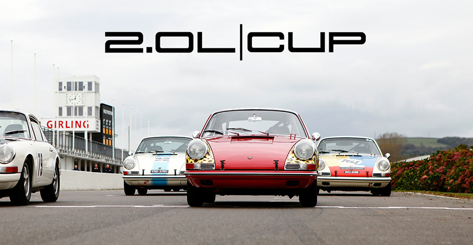 2.0L Cup 2018 Porsche Racing Series with Maxted-Page, Peter Auto, Sports Purpose, Historika and Tuthill Porche
