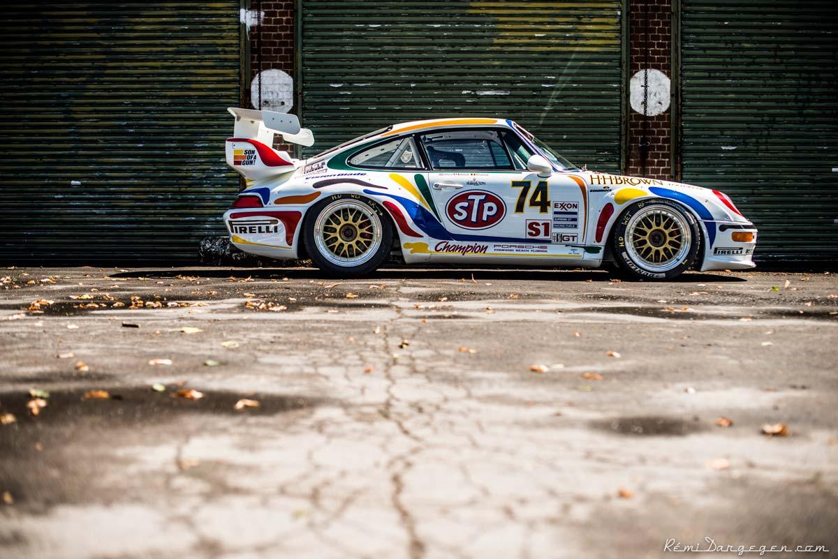 Luftgekühlt GB — Maxted-Page historic Porsche specialists