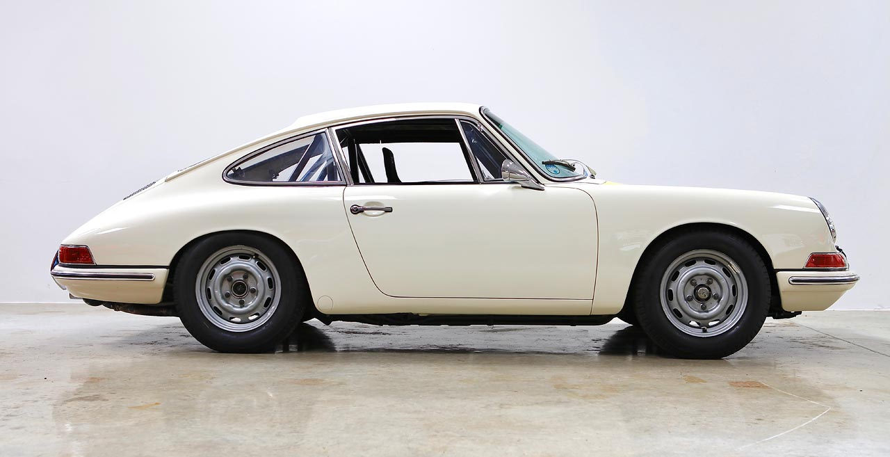 1964 Porsche 901 / 911 Coupe