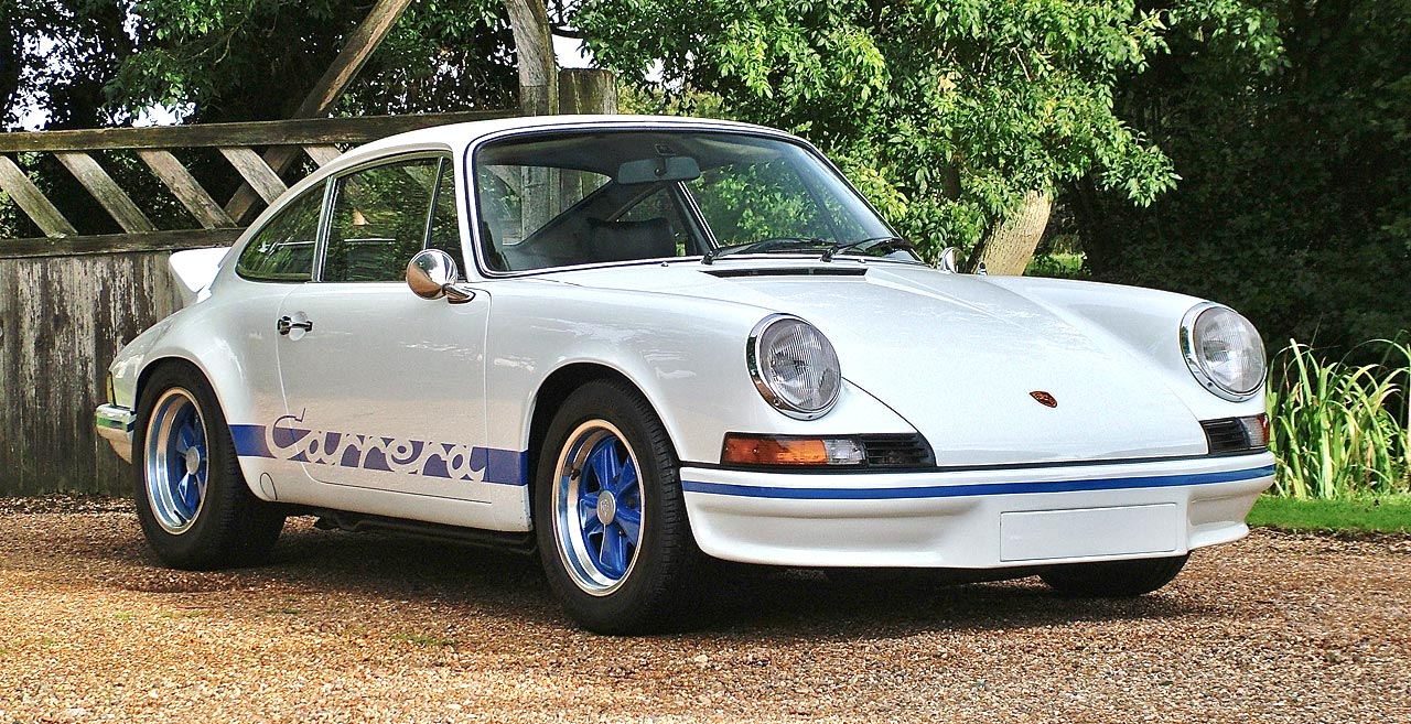 Chassis #911 360 1364