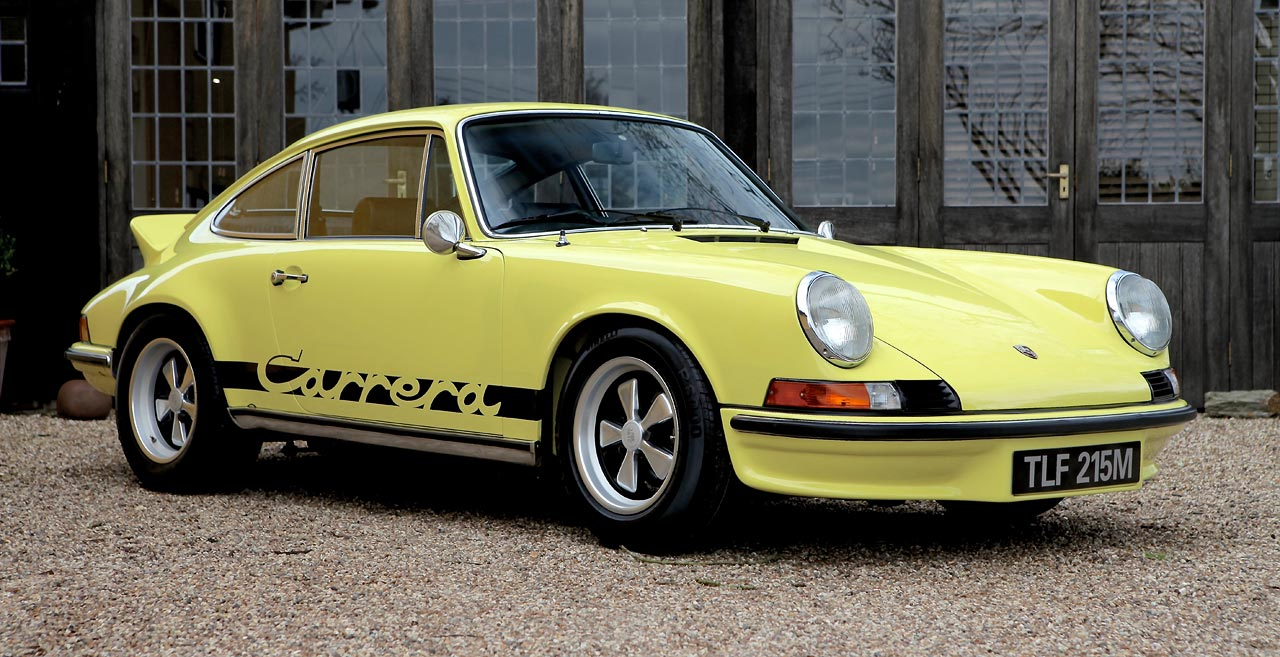 Chassis #911 360 1486
