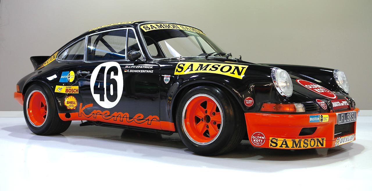 Chassis #911 360 0885