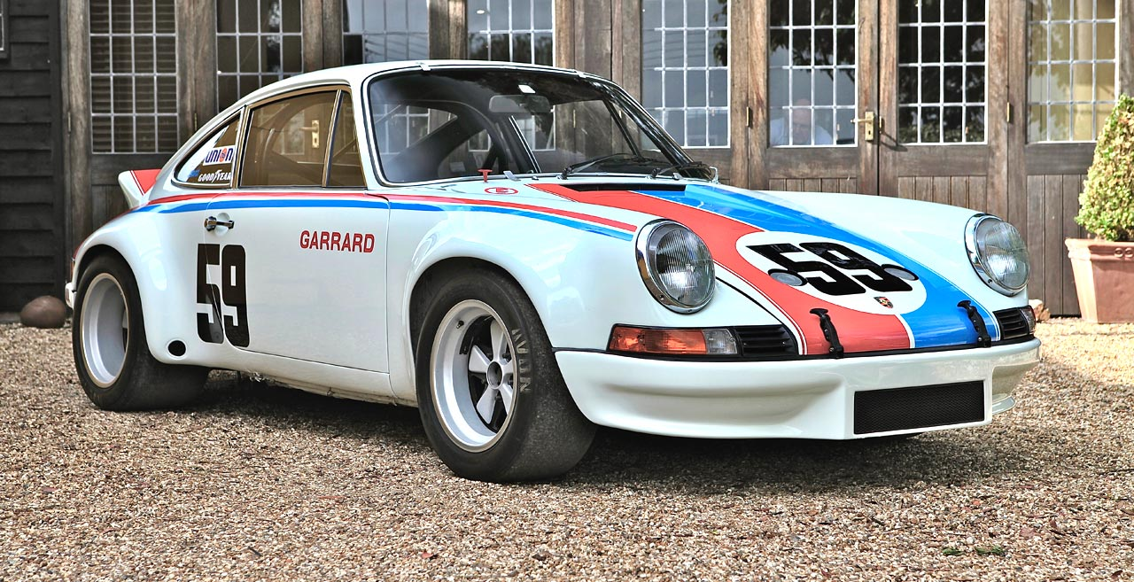 Chassis #911 360 1113