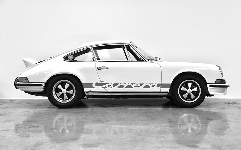 Chassis #911-360-1067