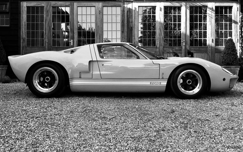 GT40 P/1085