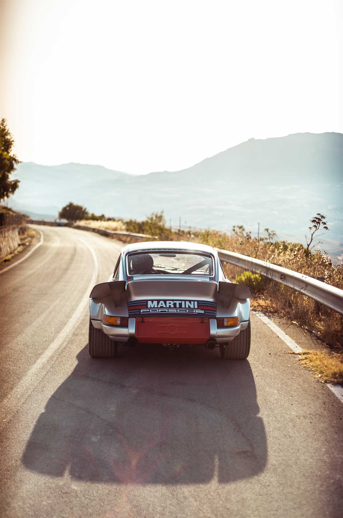 Maxed-Page at Targa Florio