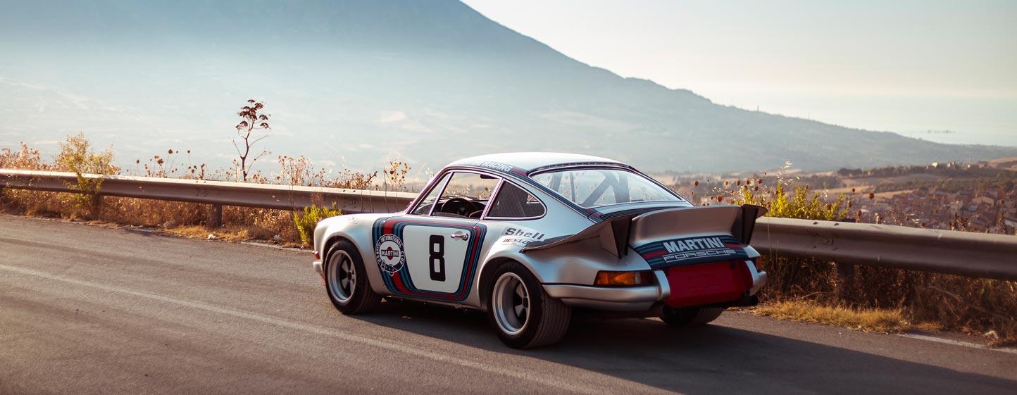 1973 Targa Florio Winner