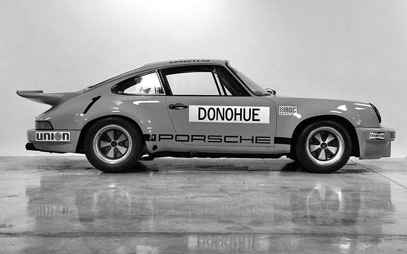 Chassis # 911 460 0090