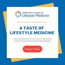 A Lifestyle Medicine Approach to Chronic Pain