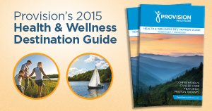 provision destination guide