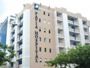 Metro Pavia Santurce in San Juan is the first healthcare provider in Puerto Rico to gain Medical Tourism Association certification.