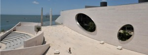 The Champalimaud Center for the Unknown, based in Lisbon, will focus on cancer research, as well as run a neuroscience program.