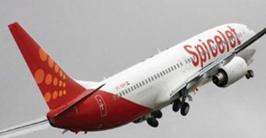 SpiceJet flies about 1,000 Afghan medical tourism patients and their relatives each month from Kabul to New Delhi.