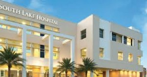 South Lake Hospital in Central Florida is home to the  PUR Clinic, which sees patients from around the world for urology and high-tech robotic surgeries.