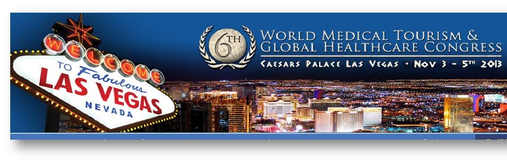 Las Vegas, November 3-5th 2013