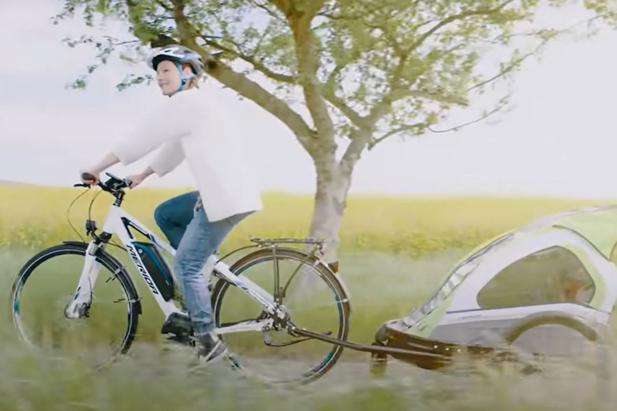 The future is electrifying - How the e-bike is taking Tunbridge Wells by storm