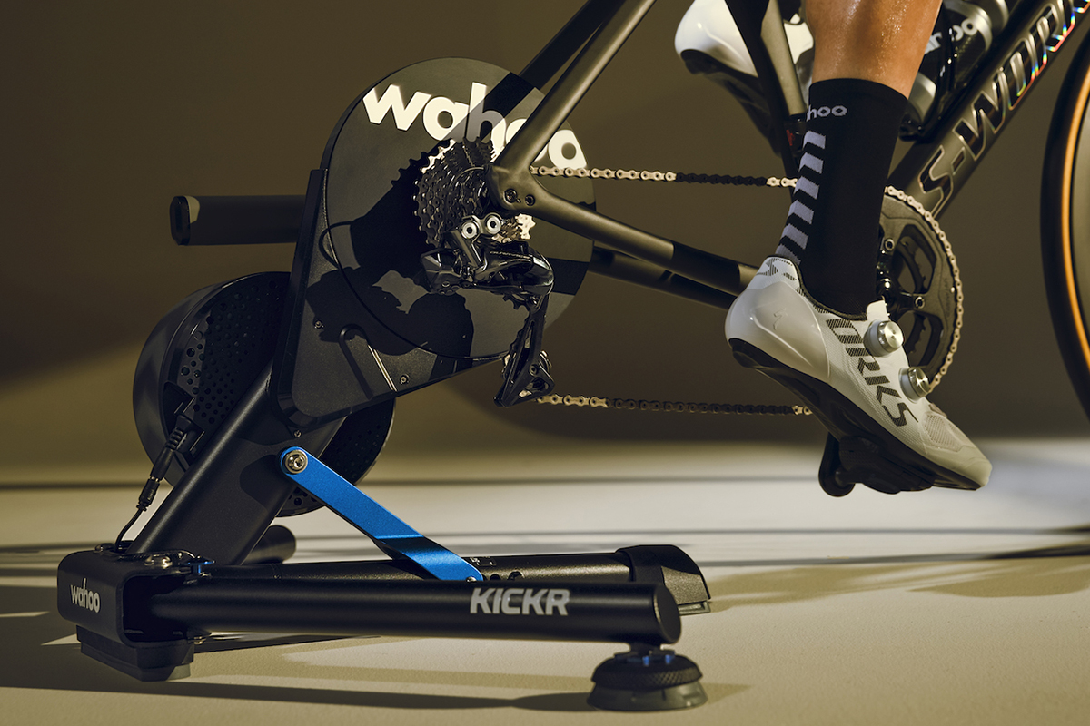 Are you smart or dumb? Turbo-trainer FAQs answered.
