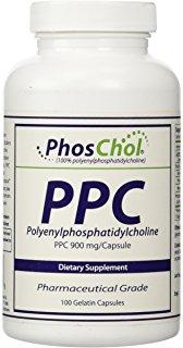 PhosChol PPC 60 capsules