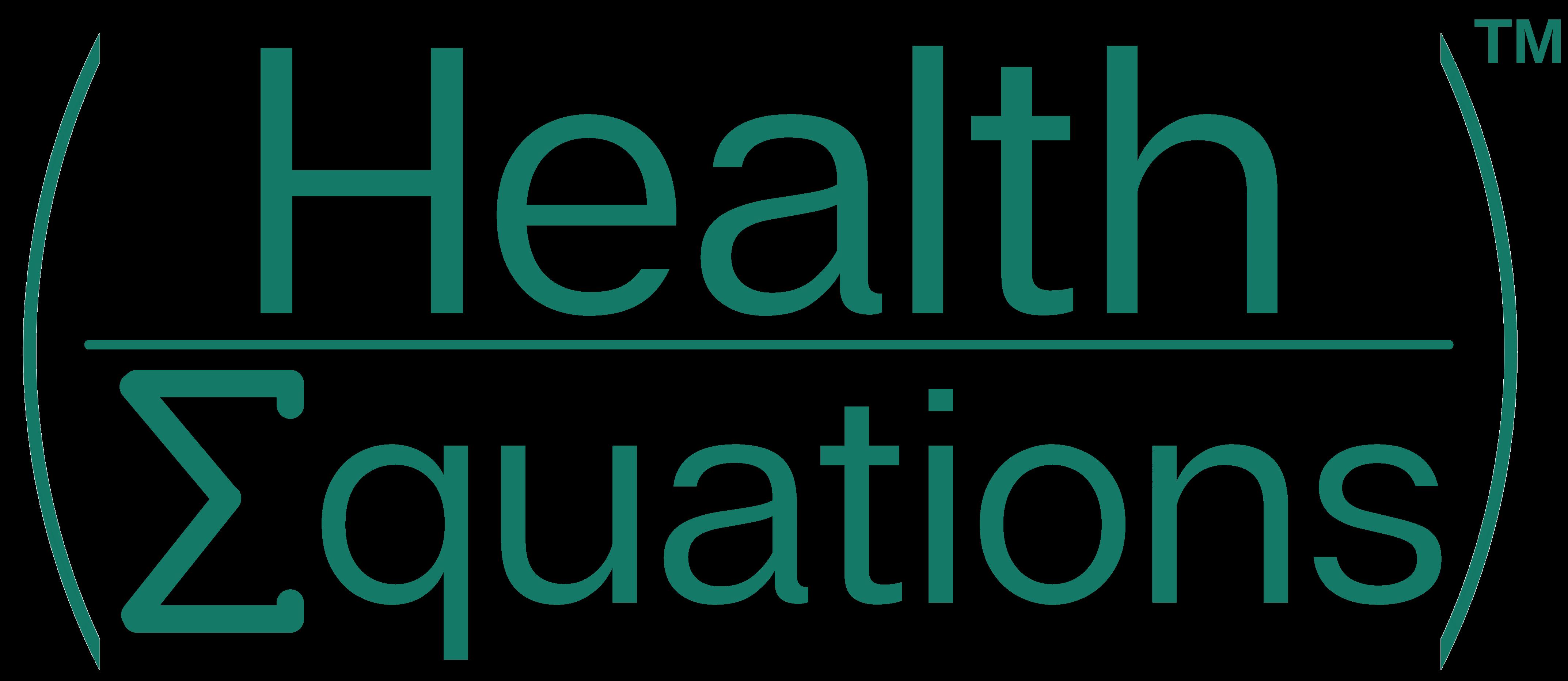 Health Equations logo