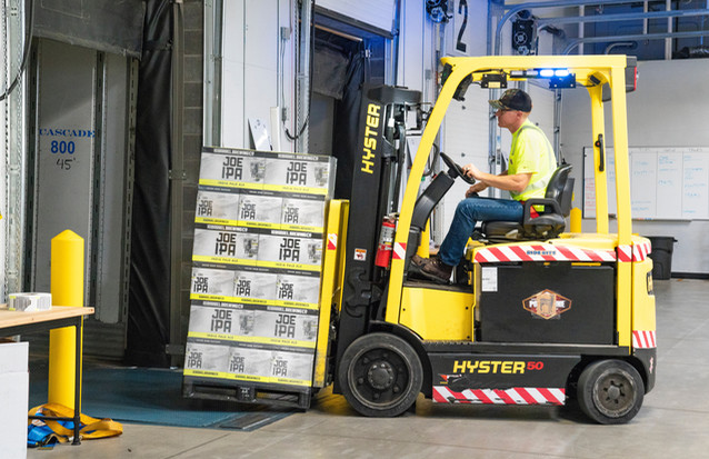 Forklift Training & Licencing