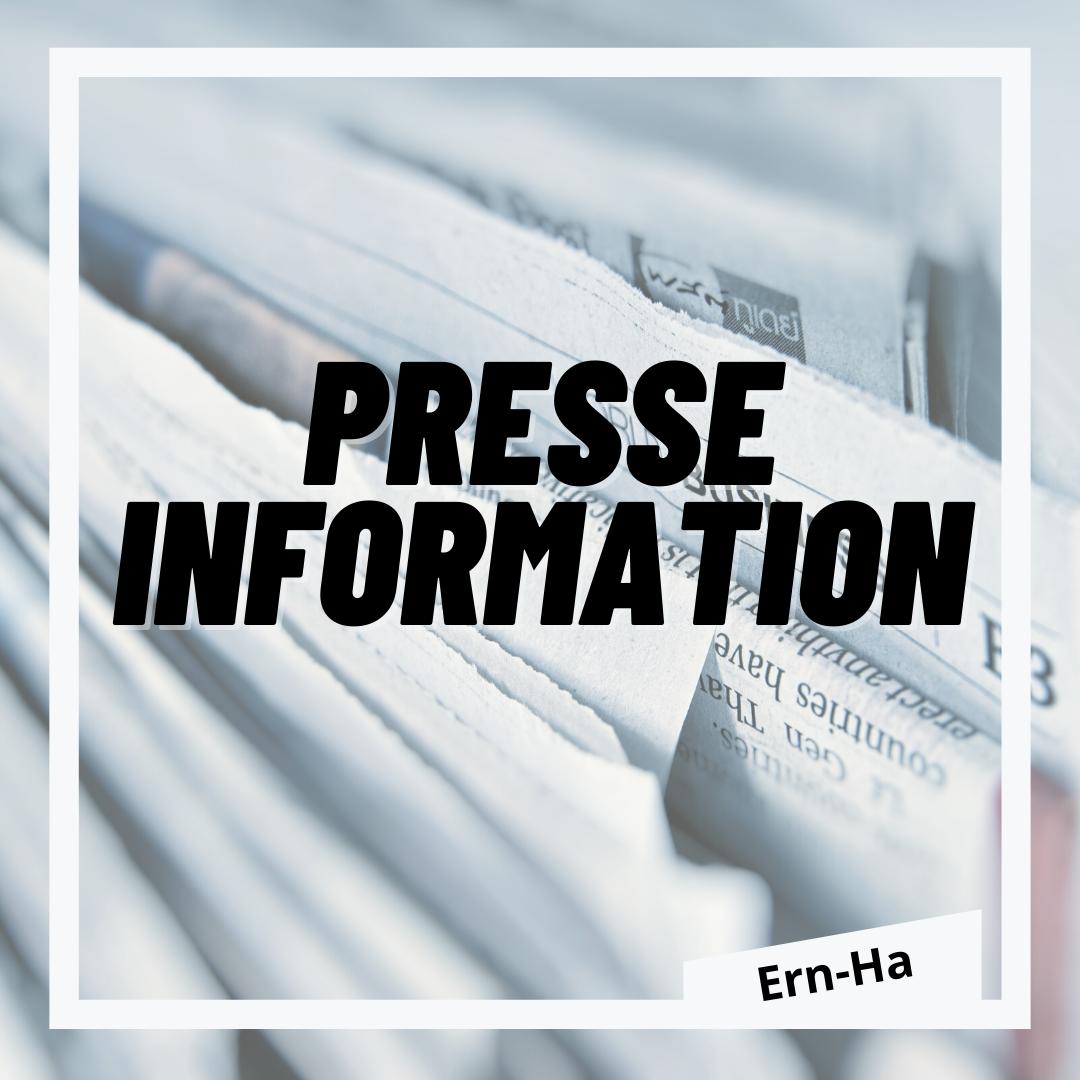Presseinformation | Klarer Kopf sucht gute Nahrung