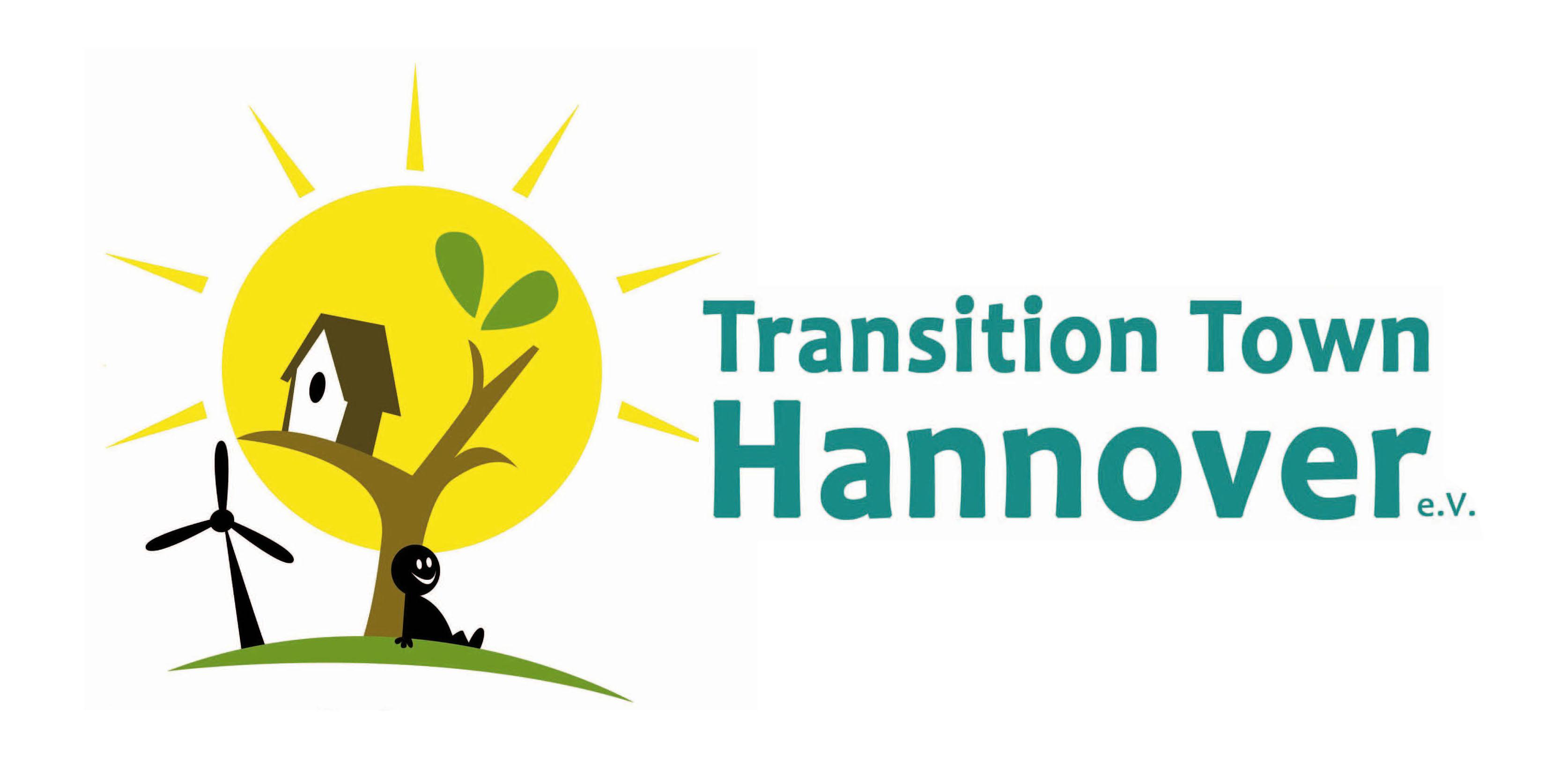 Transitiontown Logo