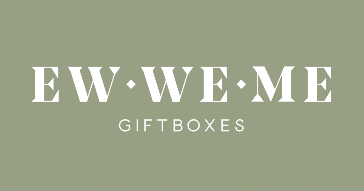 Ew We Me Gift Boxes Makers
