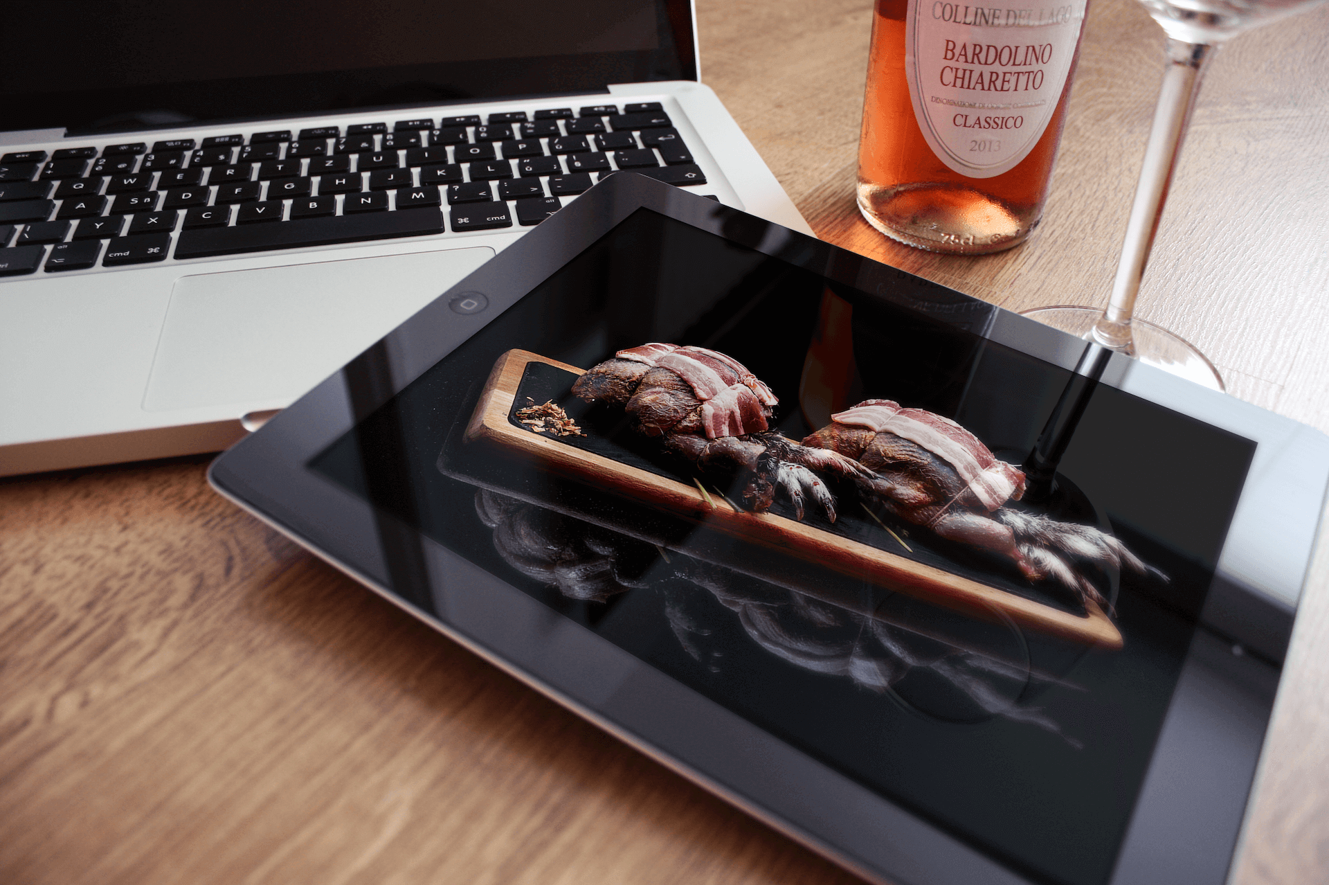 Meat & Game Supplier Web Design