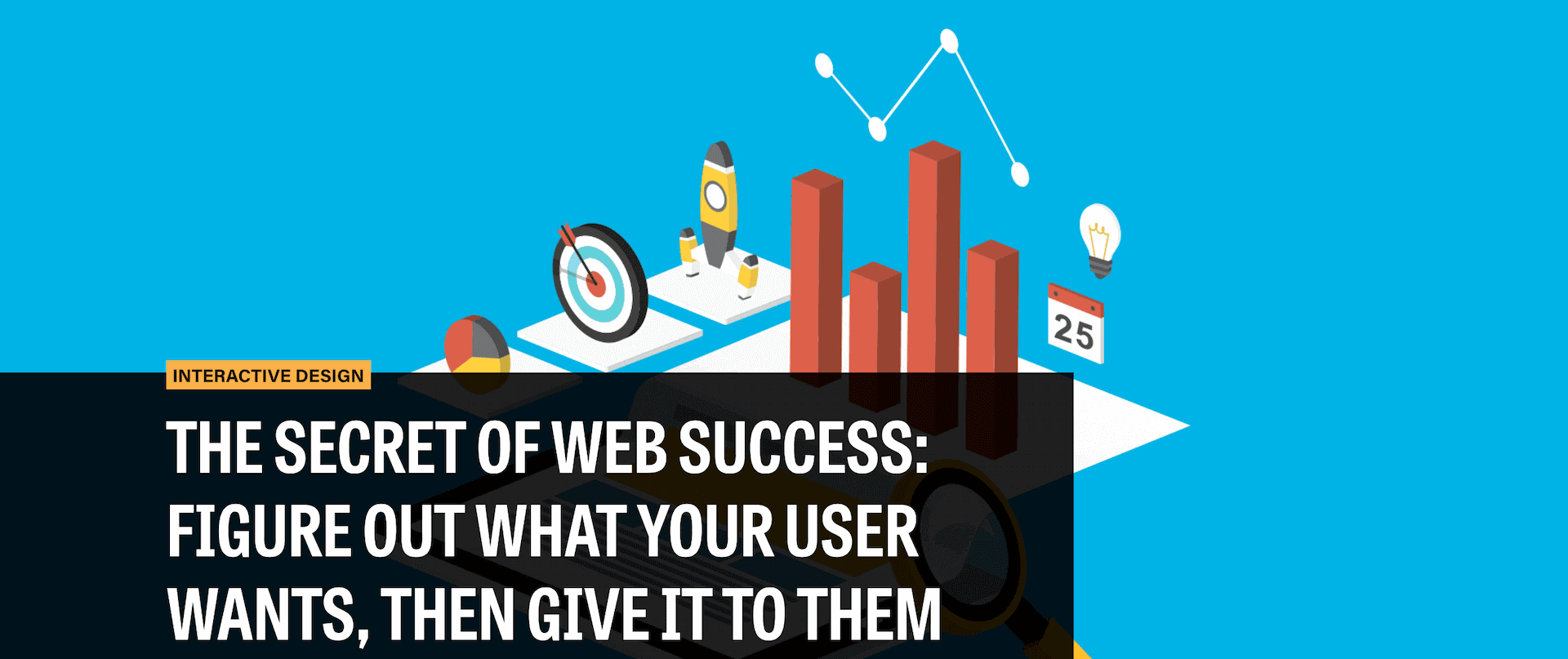 The Secret of Web Success
