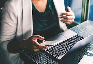 Blogging for SEO Marketing
