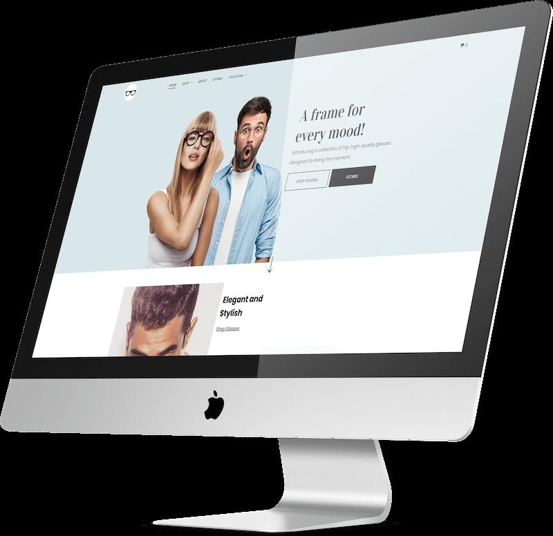 Online Retailers & Shops
