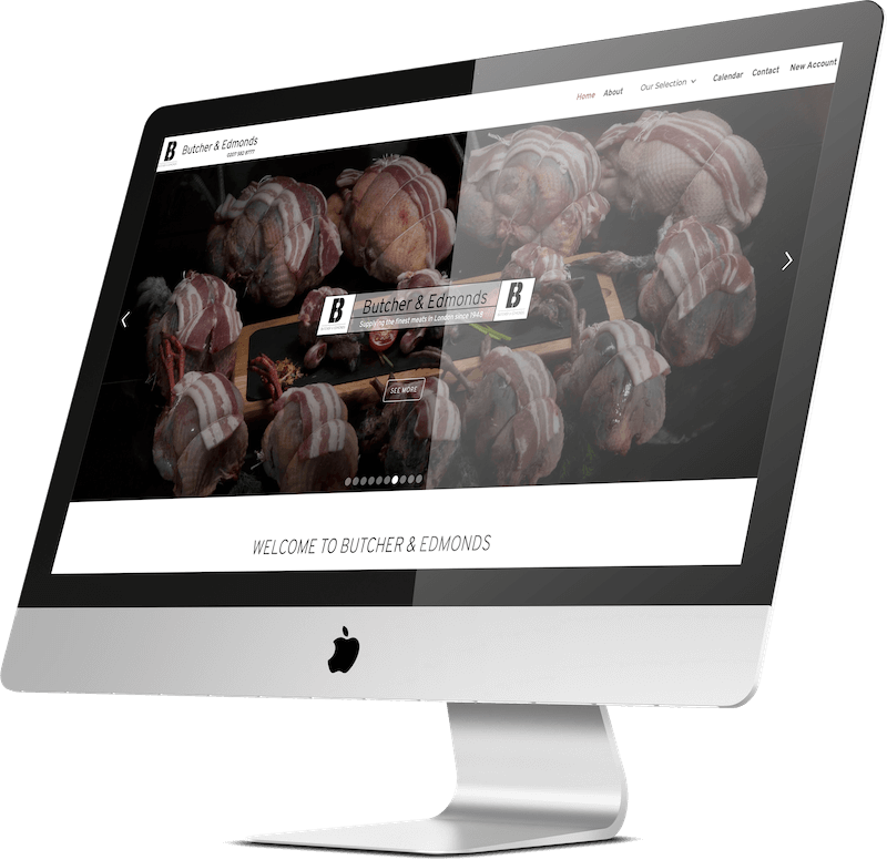 Meat & Game Butchers