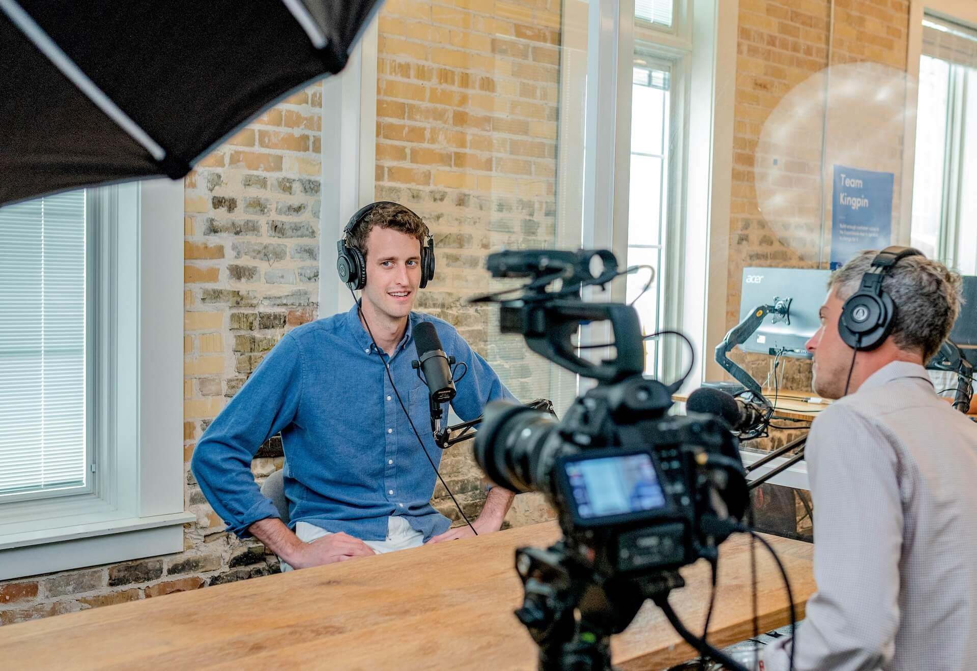 Content Marketing With Video